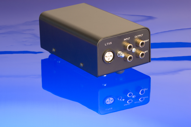 A21SE STAGE 1 PHONO WS