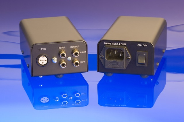 A21SE STAGE 2 PHONO & POWER WS