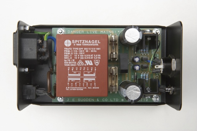 A21SE STAGE 2 POWER CIRCUIT WS