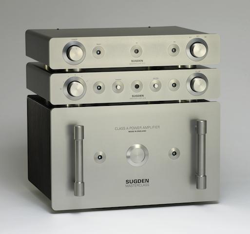 SUGDEN SPA-4 LA-4 PA-4 WS