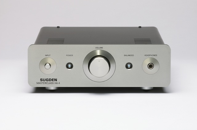 SUGDEN HA-4 HEADPHONE 1 WS