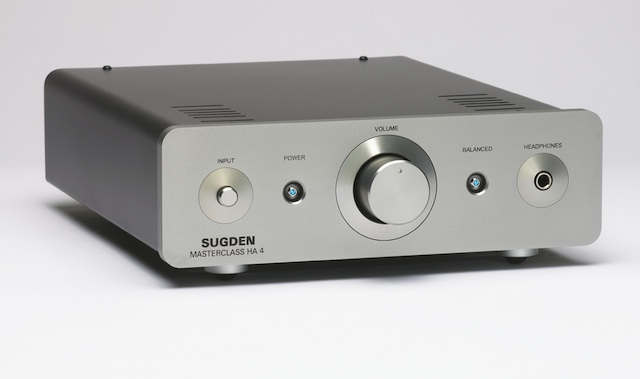 SUGDEN HA-4 HEADPHONE 2 WS