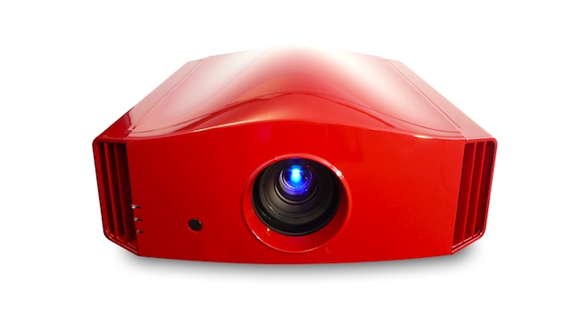 DREAMVISION INTI+3 RED - FRONT WS