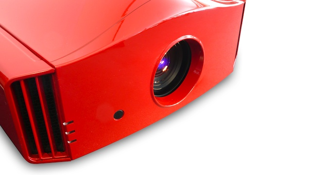 DREAMVISION INTI+3 RED - FRONT3 WS