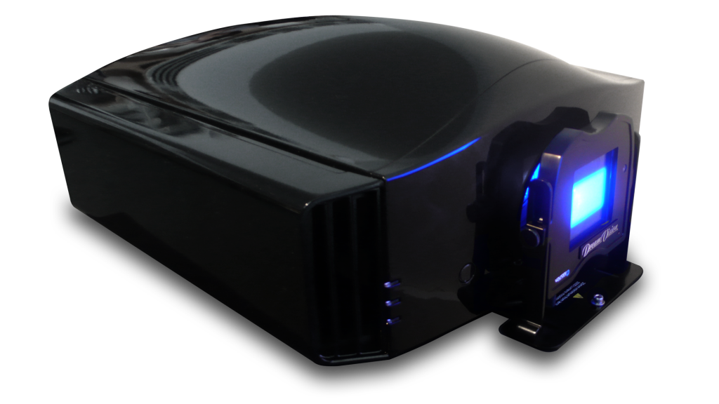 DREAMVISION INTI+ BEST PASSIVE 3D HOME CINEMA PROJECTORS