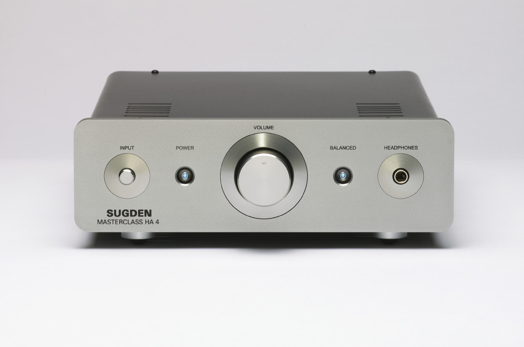 SUGDEN HA4 HEAD PHONE AMPLIFIER_01A-1