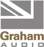 GRAHAM AUDIO LOGO