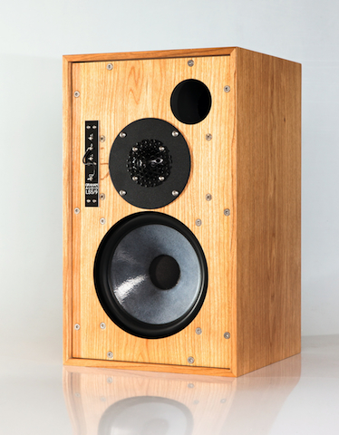 GRAHAM AUDIO LS5-9 TEAK WS