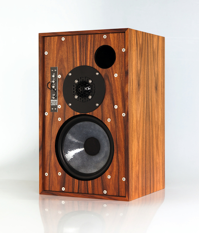 GRAHAM AUDIO LS5-9 ROSEWOOD WS