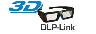 3D DLP LINK