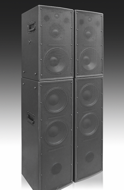 GRAHAM AUDIO SYSTEM 3D 4 BOX WS