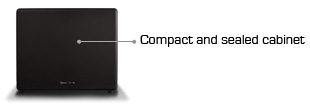 COMPACT SUB