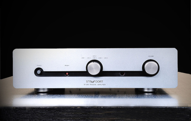 STEMFOORT SF-200 PASSIVE AMPLIFIER 02 WS