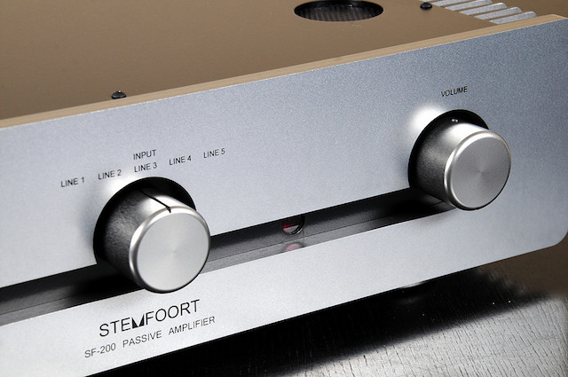 STEMFOORT SF-200 PASSIVE AMPLIFIER 05 WS