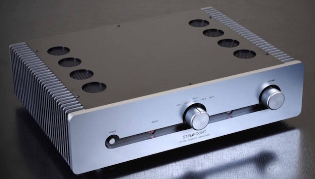 STEMFOORT SF-200 PASSIVE AMPLIFIER 09 WS
