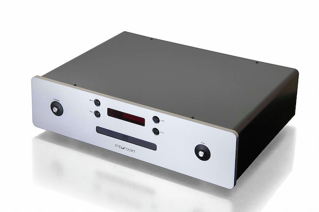 STEMFOORT SFCD-200 CD PLAYER 01 WS