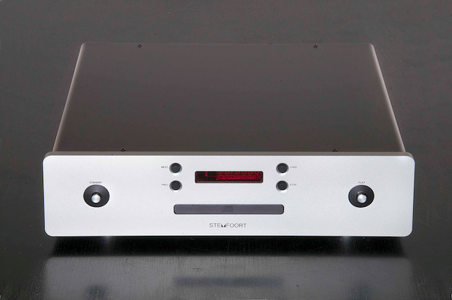STEMFOORT SFCD-200 CD PLAYER 02 WS